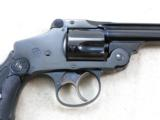 S&W New Departure With Original Box In 38 S&W - 5 of 13