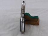 Colt Model 1903 Pocket Hammerless In Factory Nickel Finish - 9 of 10