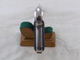 Colt Model 1903 Pocket Hammerless In Factory Nickel Finish - 4 of 10