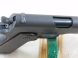 Colt Model 1911 A1 Military 1942 Production With Matching Slide - 7 of 11