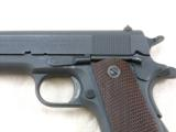Colt Model 1911 A1 Military 1942 Production With Matching Slide - 8 of 11