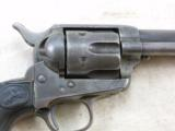 Colt SAA 1889 Production - 4 of 10