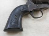 Colt SAA 1889 Production - 9 of 10