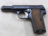 Astra Model 300 German Issue 1943 - 3 of 11