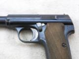 Astra Model 300 German Issue 1943 - 5 of 11
