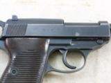 Mauser byf Code P38 1943 Production - 5 of 12