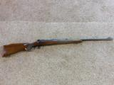 Winchester Model 70 Standard Grade In 270 W.C.F. 1954 Production - 1 of 8