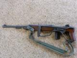 Inland Division Of General Motors M1 A1 Paratrooper Carbine - 4 of 16