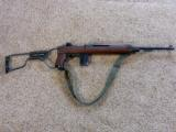 Inland Division Of General Motors M1 A1 Paratrooper Carbine - 2 of 16