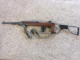 Inland Division Of General Motors M1 A1 Paratrooper Carbine - 1 of 16