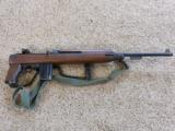 Inland Division Of General Motors M1 A1 Paratrooper Carbine - 3 of 16