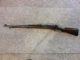 Canadian Model 1905 Ross Straight Pull Rifle In 303 British - 1 of 9