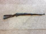Canadian Model 1905 Ross Straight Pull Rifle In 303 British - 2 of 9