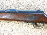 Canadian Model 1905 Ross Straight Pull Rifle In 303 British - 9 of 9