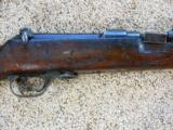 Canadian Model 1905 Ross Straight Pull Rifle In 303 British - 8 of 9