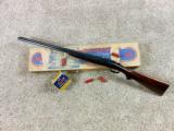 Winchester Model 24 16 Gauge Shotgun With Original Box