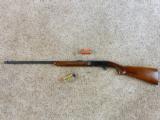 Remington 241 SpeedMaster 22 Long Rifle