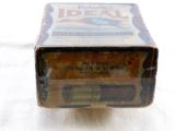 Peters Cartridge Co. Ideal 10 Ga. Blue Teal Two Piece Box - 2 of 4