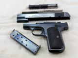 Colt Model 1903 Pocket Hammerless 1920 Production With Reproduction Box - 11 of 11