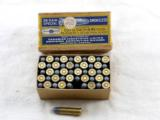 Dominion Ammunition Division of Canada 38 Special Two Piece Box - 4 of 4