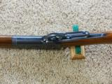 Winchester Model 1886 Lightweight Takedown Late Production In 33 W.C.F. - 15 of 18