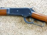 Winchester Model 1886 Lightweight Takedown Late Production In 33 W.C.F. - 9 of 18