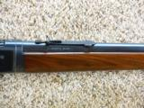 Winchester Model 1886 Lightweight Takedown Late Production In 33 W.C.F. - 6 of 18