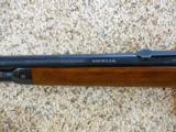 Winchester Model 1886 Lightweight Takedown Late Production In 33 W.C.F. - 7 of 18
