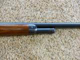 Winchester Model 1886 Lightweight Takedown Late Production In 33 W.C.F. - 4 of 18