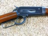 Winchester Model 1886 Lightweight Takedown Late Production In 33 W.C.F. - 3 of 18