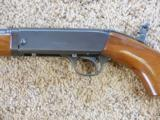 Remington Early Model 241 Pre Speed Master 22 Long Rifle - 3 of 18