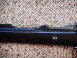 Springfield Trapdoor Model 1888 Rod Bayonet Musket From Western Costume Co. - 8 of 19