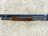 Winchester Model 1897 Rare Tournament Grade Trap Gun 12 Gauge - 18 of 18