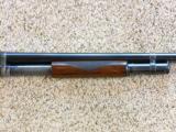 Winchester Model 1897 Rare Tournament Grade Trap Gun 12 Gauge - 4 of 18