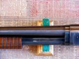 Winchester Model 1897 Late Model Riot Shotgun - 11 of 13