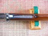 Winchester Model 1890 Pump Rifle In 22 W.R.F. - 14 of 18