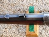 Winchester Model 1895 Flatside In 38-72 Winchester With Octagonal Barrel - 11 of 25
