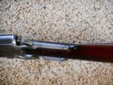 Winchester Model 1895 Flatside In 38-72 Winchester With Octagonal Barrel - 13 of 25