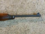 Inland Division Of General Motors M1 Carbine Early Oval Stock Style - 4 of 15