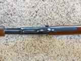 Winchester Model 62 22 Short Gallery Gun - 15 of 25