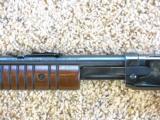 Winchester Model 62 22 Short Gallery Gun - 6 of 25