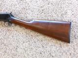 Winchester Model 62 22 Short Gallery Gun - 3 of 25
