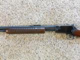 Winchester Model 62 22 Short Gallery Gun - 4 of 25