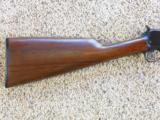 Winchester Model 62 22 Short Gallery Gun - 10 of 25
