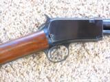 Winchester Model 62 22 Short Gallery Gun - 8 of 25