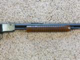 Winchester Model 62 22 Short Gallery Gun - 9 of 25