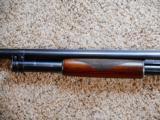 Winchester Model 12 Tournament Grade 12 Gauge Trap Gun - 7 of 14