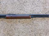 Winchester Model 62-A 22 Pump Rifle - 4 of 13
