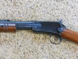 Winchester Model 62-A 22 Pump Rifle - 6 of 13