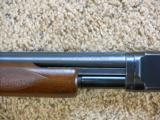 Winchester Model 42 Skeet Grade With Rare 28 Inch Solid Rib Barrel - 9 of 15